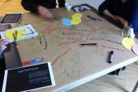 "Working Table ""Sensory Modalities & Intermedia"""